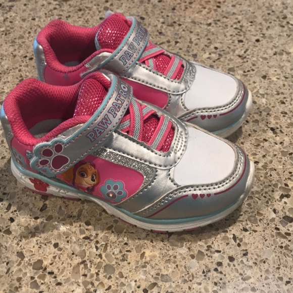 Nickelodeon Shoes | Paw Patrol Shoes